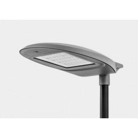 Stalpi de iluminat cu LED - solar