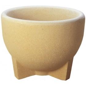 Jardiniera micromarmura si beton - 34/3 - 34/4