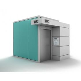 Toalete ecologice cu autospalare
